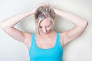 Esercizi contro i dolori cervicali